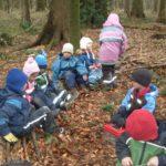 3 gute Gründe, um mit deinem Kind öfter in den Wald zu gehen.