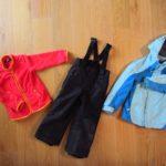 Nasskaltes Winter-Wetter? So kleidest du dein Kind richtig ein